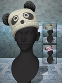 !Abyss Designs! Pom Pom Hat FREEBIE