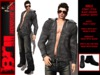 **ARES STREET STYLE COMPLET OUTFIT FOR MEN **