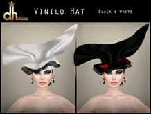 DOLL'S HOUSE vinilo hat