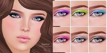 cheLLe (eyeshadow) Sparkler
