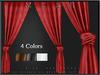 T-3D Creations [ Curtain Display 007 ]  Regular MESH - Full Perm -