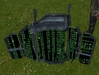 monitor mesh scifi