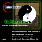 Yin Yang Oracle