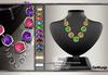GeWunjo : KEIRA necklace