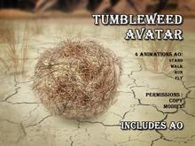 Tumbleweed Complete Avatar
