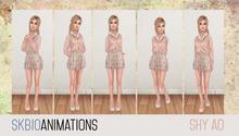 SKBIOanimations - Shy AO