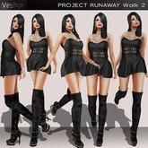 Vestige - Project Runway Walk 2