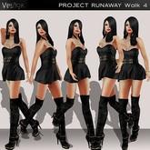 Vestige - Project Runway Walk 4