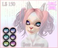 Chus! Seer Lenses - Kemono Version