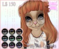 Chus! Tin-Tin Lenses - Kemono Version