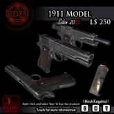 1911 Model (BOX) mp