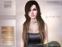 enVOGUE - HAIR Kendra - Light Blondes