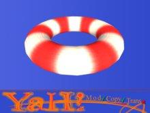 Floatie Buoy full perms