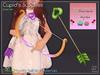[M] Cupid's Supplies // CAH Green [PAST HUNT ITEM]