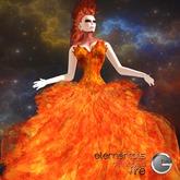 Ghee Elementals Reloaded FIRE