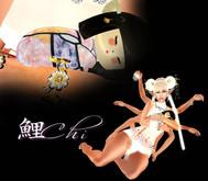2.(^-^*)Koi Chi`Elf Chibi~Jun-Box