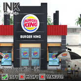 Store Burger King - INK -