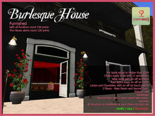 Burlesque House Club