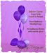 ~R~FDA~Shades of Purple Balloon Kit ~ COPY