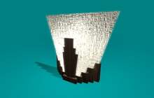 """0.5-1 LI """"Wall Lamp Type.000"""" scripted, any texture (mod, copy)"""