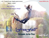 "::WetCat:: ""FreeFall"" Bungee prop MESH"