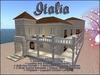 Italia Italian Home Mansion Prefab House Villa