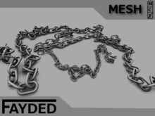 FAYDED - Chain Piles