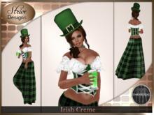 {SD} IRISH CREME