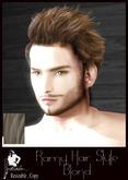 ::MF:: Ramy Hair Style - BLOND
