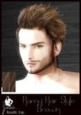 ::MF:: Ramy Hair Style - BROWN