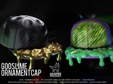 [VALE KOER] GOO SLIME CAP