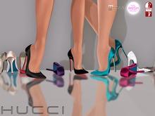 ::HH:: Hucci Gabala Pump - Collection