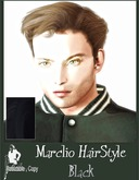 ::MF:: Marclio HairStyle - Black