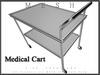 T-3D Creations [ Medical Cart ] Regular Mesh - Full Perm -