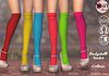 :LoLla's: Closet Babydoll Socks {Colors}