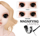 ::TRILL:: Magnifying Lashes