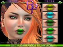 Beautiful Freak Circuit Lipstick - ccfgt