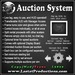 Auction System (BOXED)