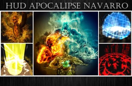 HUD apocalipse navarro 1.1