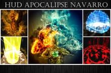 HUD apocalipse navarro