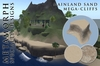 Metamorph Mega-Cliff - Mainland Sand 25x25