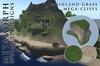 Metamorph Mega-Cliff - Mainland Grass 25x25