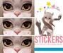 Stickersblush