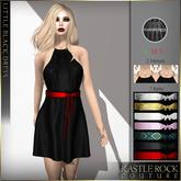 :KR: Little Black Dress