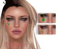 Eyelure Shamrock Face  3 pack