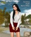 Babele Fashion :: Secretary Outfit Red and White