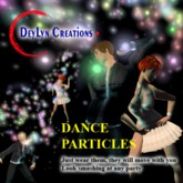 PARTY_DELIGHTS - DANCING PARTICLES