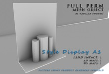 MESH Style Display A1 (full perm)