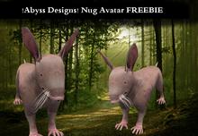 !Abyss Designs! Nug Avatar FREEBIE