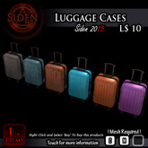 Luggage Cases (BOX)
